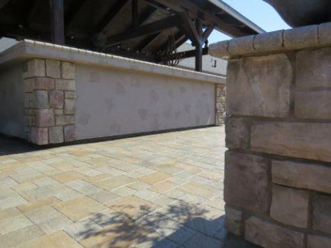 this picture shows pillar stone cerritos california