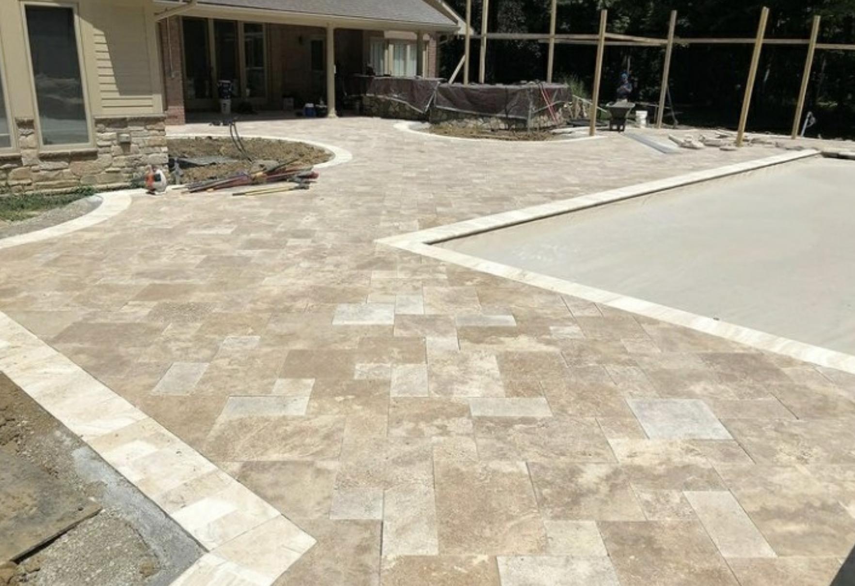 this image shows patio contractors in Cerritos, California
